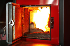 solid fuel boilers Limavady